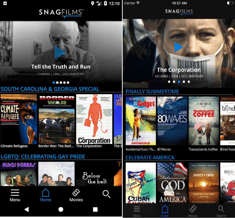 11 Best apps to watch TV shows on Android | Android apps for