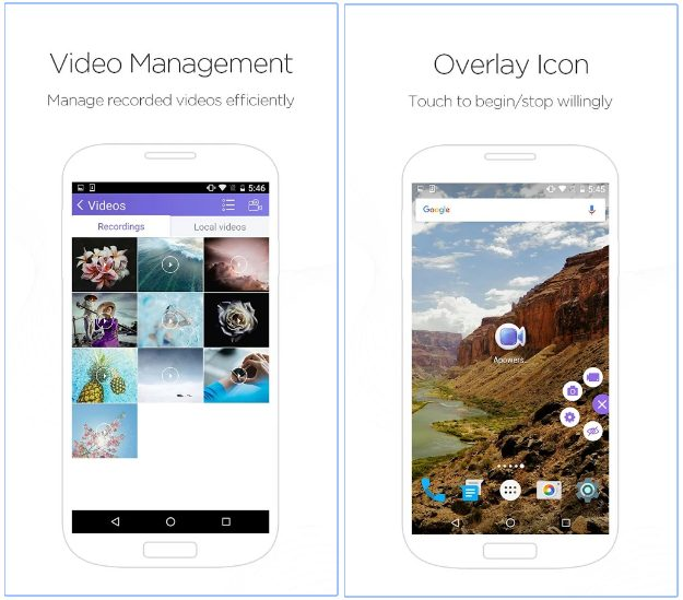 Apowersoft Screen Recorder app