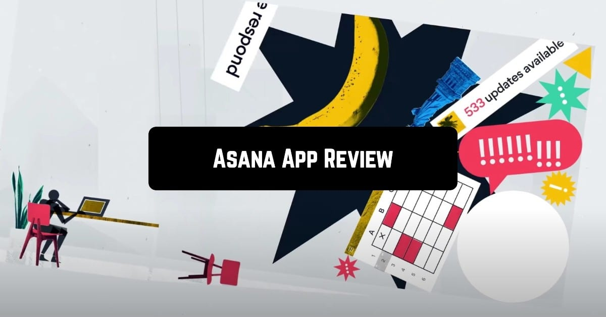 Asana App Review