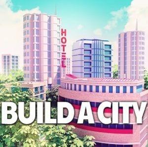 City Island 3 logo