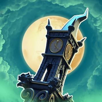 Clockmaker logo