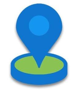 Fake GPS Location - GPS JoyStick logo