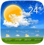GO Weather