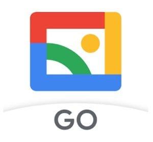 Gallery Go logo