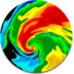 NOAA Weather Radar & Alerts