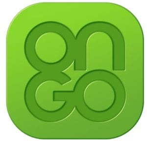 Surveys On The Go® logo