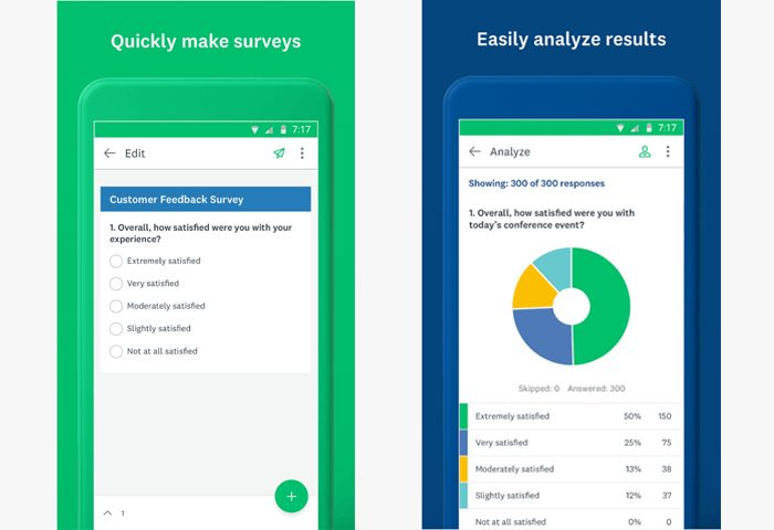 surveymonkey screen