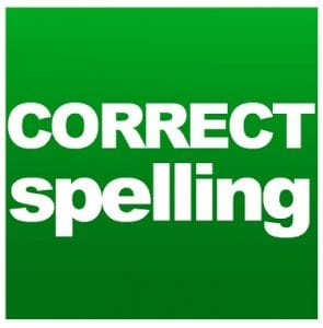 Correct Speak logo