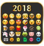Emoji Keyboard Cute Emoticons app