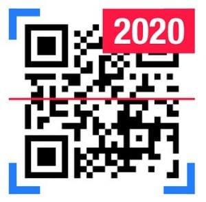 FREE QR Scanner logo