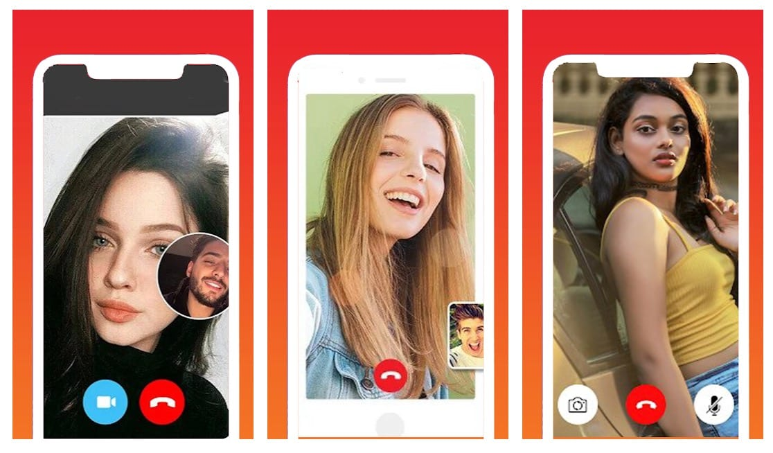 Fake Video Call & Girl friend Call Prank