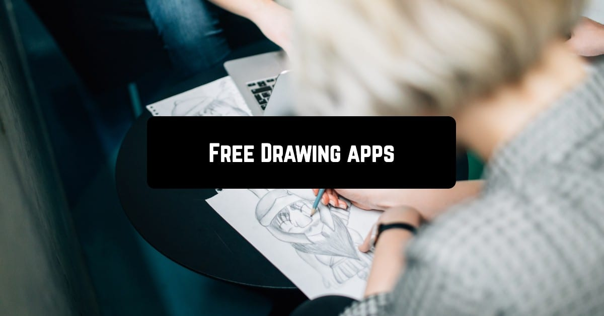 Free Drawing apps
