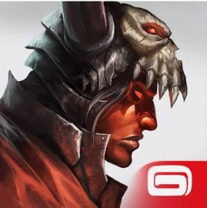 Order & Chaos Duels logo