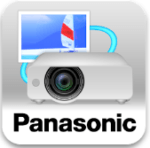 Panasonic Wireless Projector app