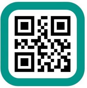 QR & Barcode Reader logo