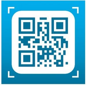 QR Code Reader & Barcode Scanner logo