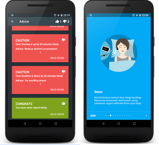 Sleep as Android app review | Android apps for me  Download