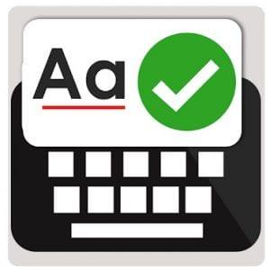 Spell Checker & Correct Spelling logo