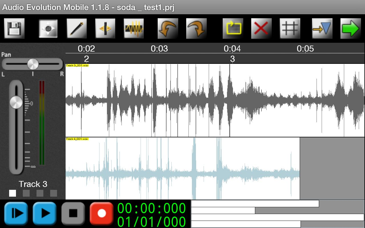 audio evolution mobile studio apk full cracked download