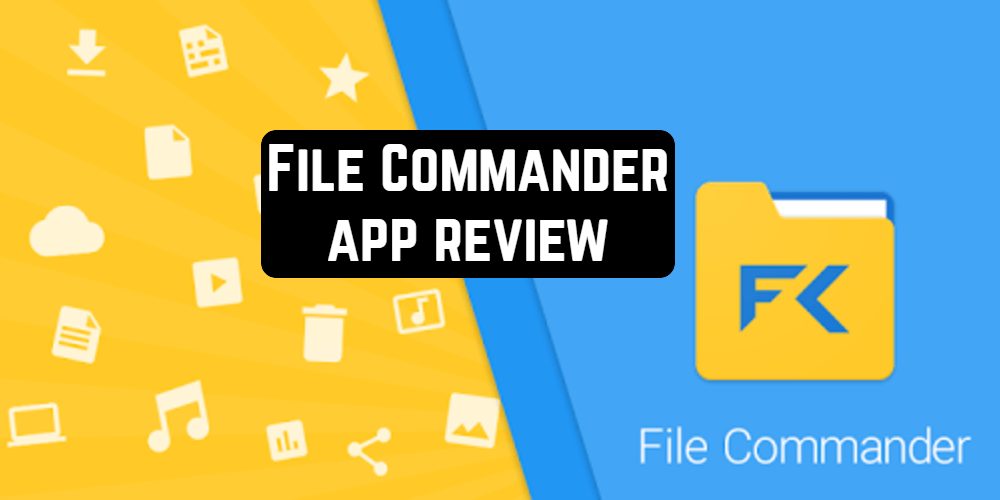 File Commander App Review Android Apps For Me Download