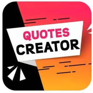 Quotes Creator logo