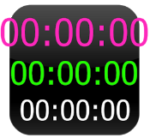Stopwatch & Timer droid