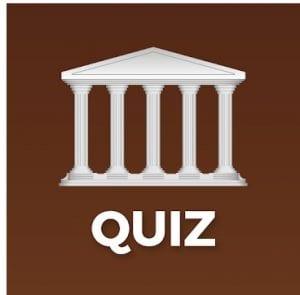 World History Quiz logo