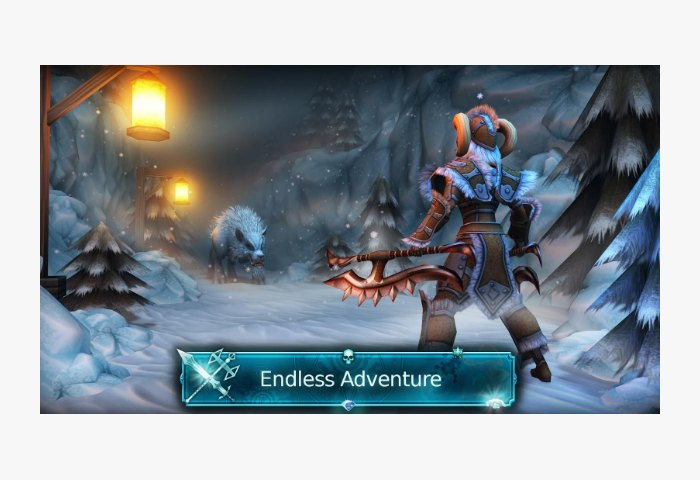33 Best RPG games for Android | Android apps for me  Download best