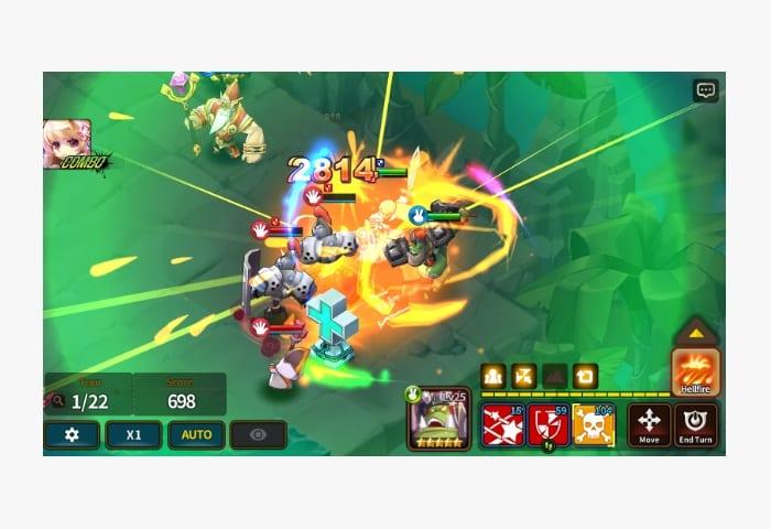 final fantasy tactics screen