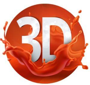3D Wallpapers logo