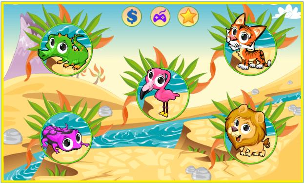 Baby Animals Wild app