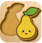 Baby Wooden Blocks Puzzle