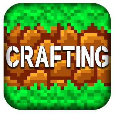 Crafting and Building logo