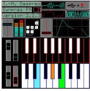 FM Synthesizer