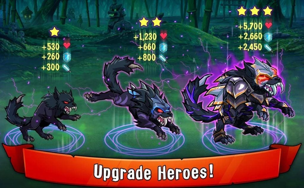 33 Best RPG games for Android | Android apps for me