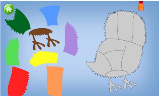 Kids Preschool Puzzles app