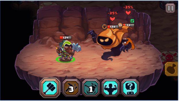 Mine Quest 2 app