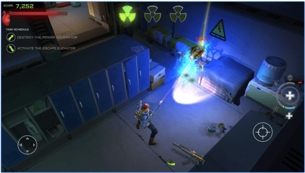 21 Free Offline Action Games for Android | Android apps for me
