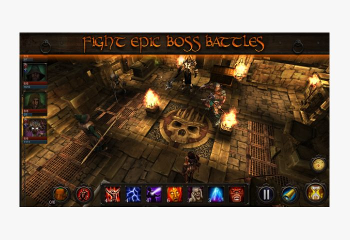 arcane quest android