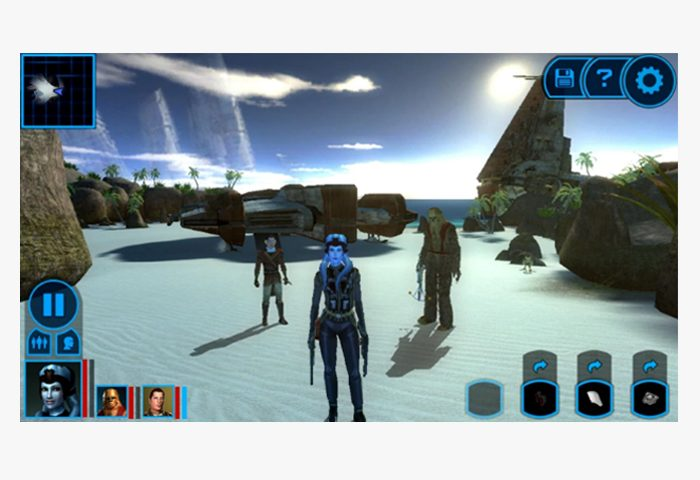 star wars rpg android