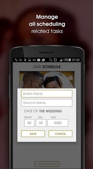 The Wedding Planner 1