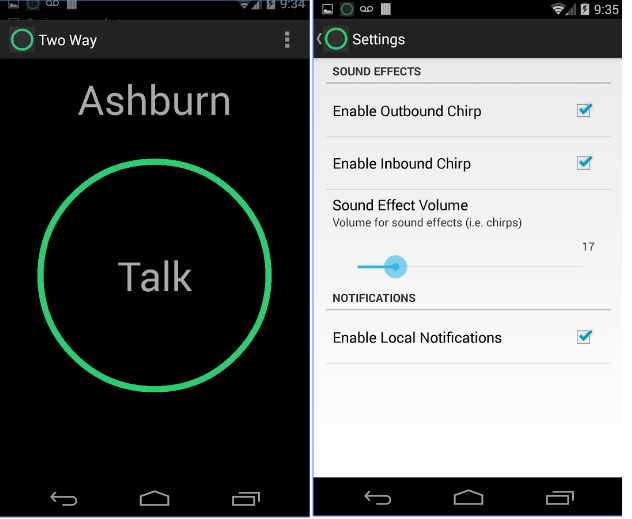 7 Best CB radio apps for Android | Android apps for me