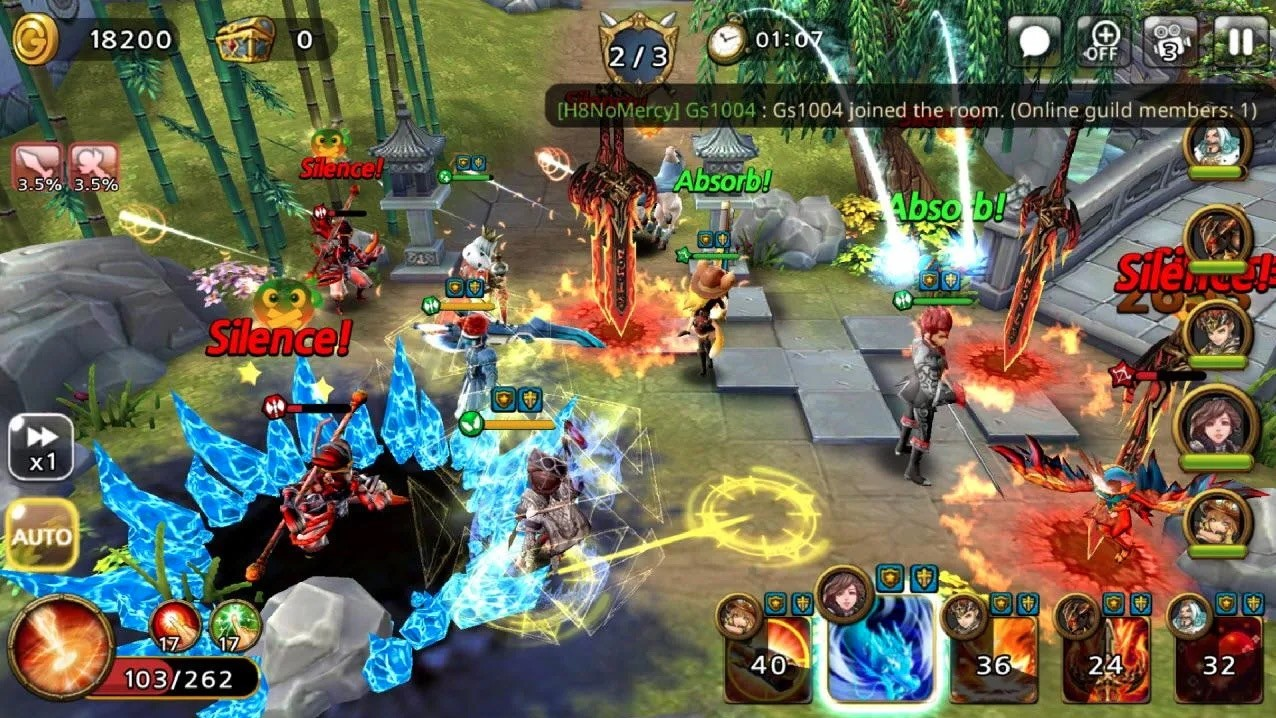 33 Best RTS games for Android | Android apps for me