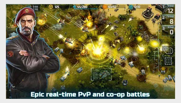 art of war screen