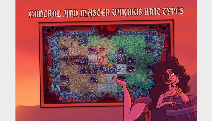 crush your enemies screenshot