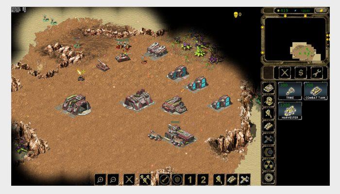 expanse screenshot
