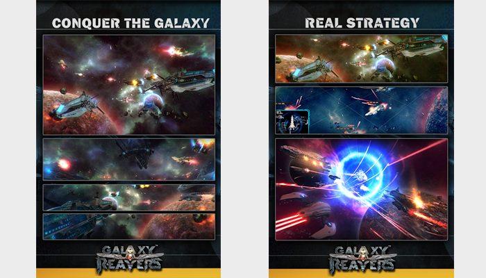 galaxy reavers screen