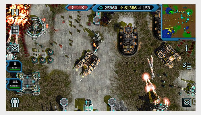 machines at war game