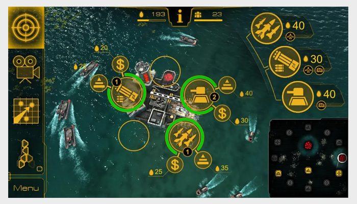 oil rush screenshot