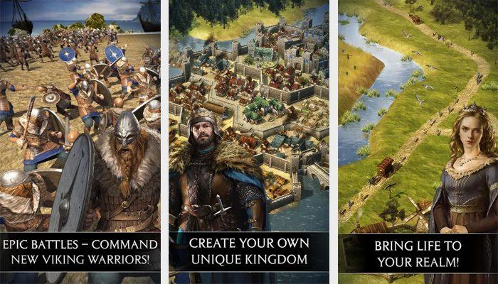 total war battles kingdom screen